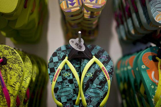 California Surfer Dreams Lure Brazil's Iconic Flip-Flop Brand