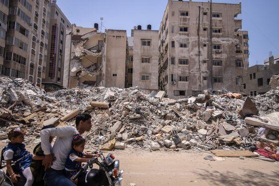 Palestinian Premier Warns of 'Inflammatory' Jerusalem Tension