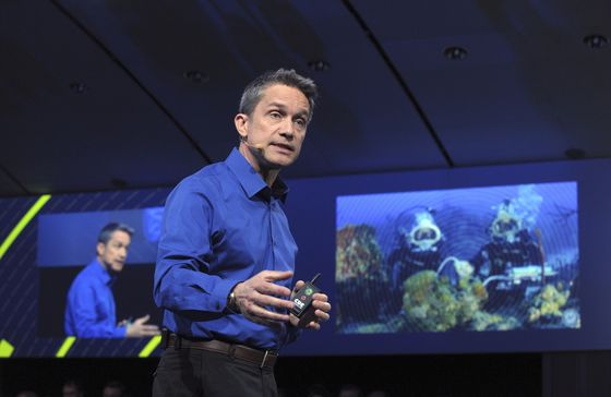 The Next Cousteau Is Building an Underwater Research Wonderland