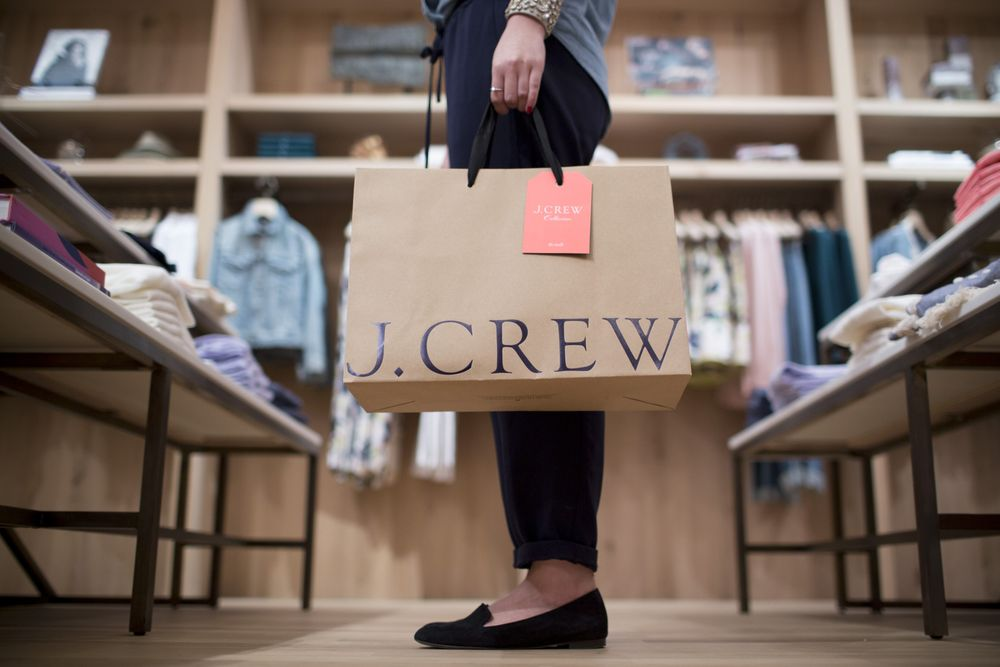 J  Crew With Madewell IPO Hopes Breakups Are in Fashion