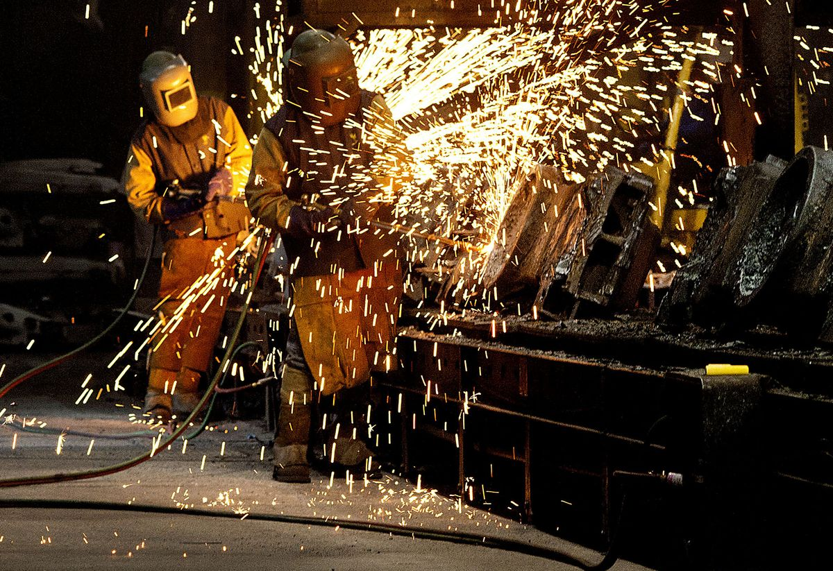 U.S. Steel's Supply Cut Boosts Shares Across the Industry