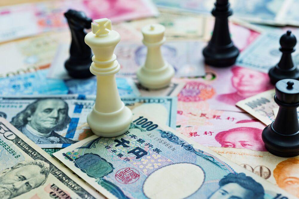 Risultato immagini per war currency
