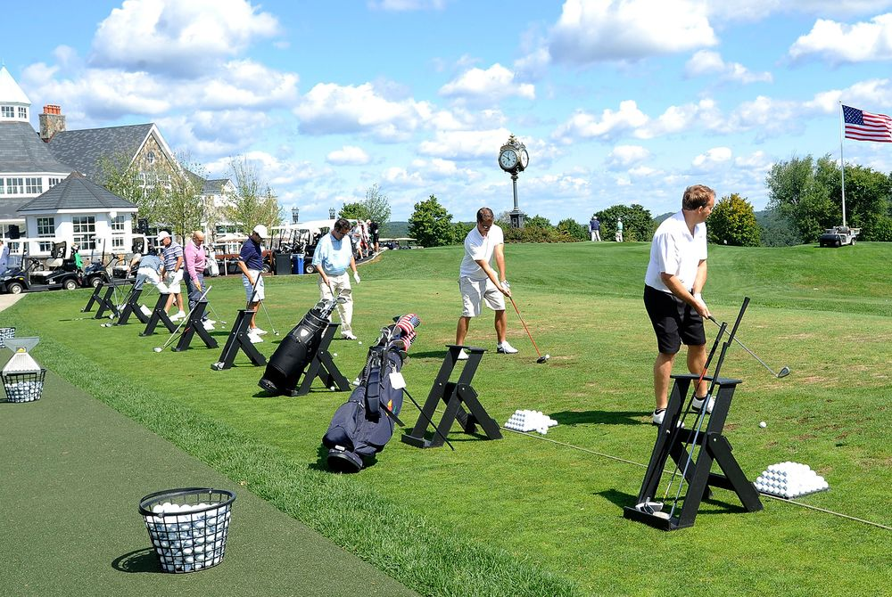 New York Golf Courses Get to Keep Their Tax Benefits, for