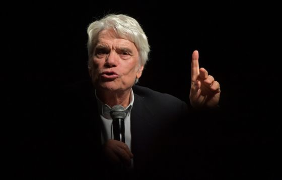 Bernard Tapie, French Businessman and Politician, Dies at 78