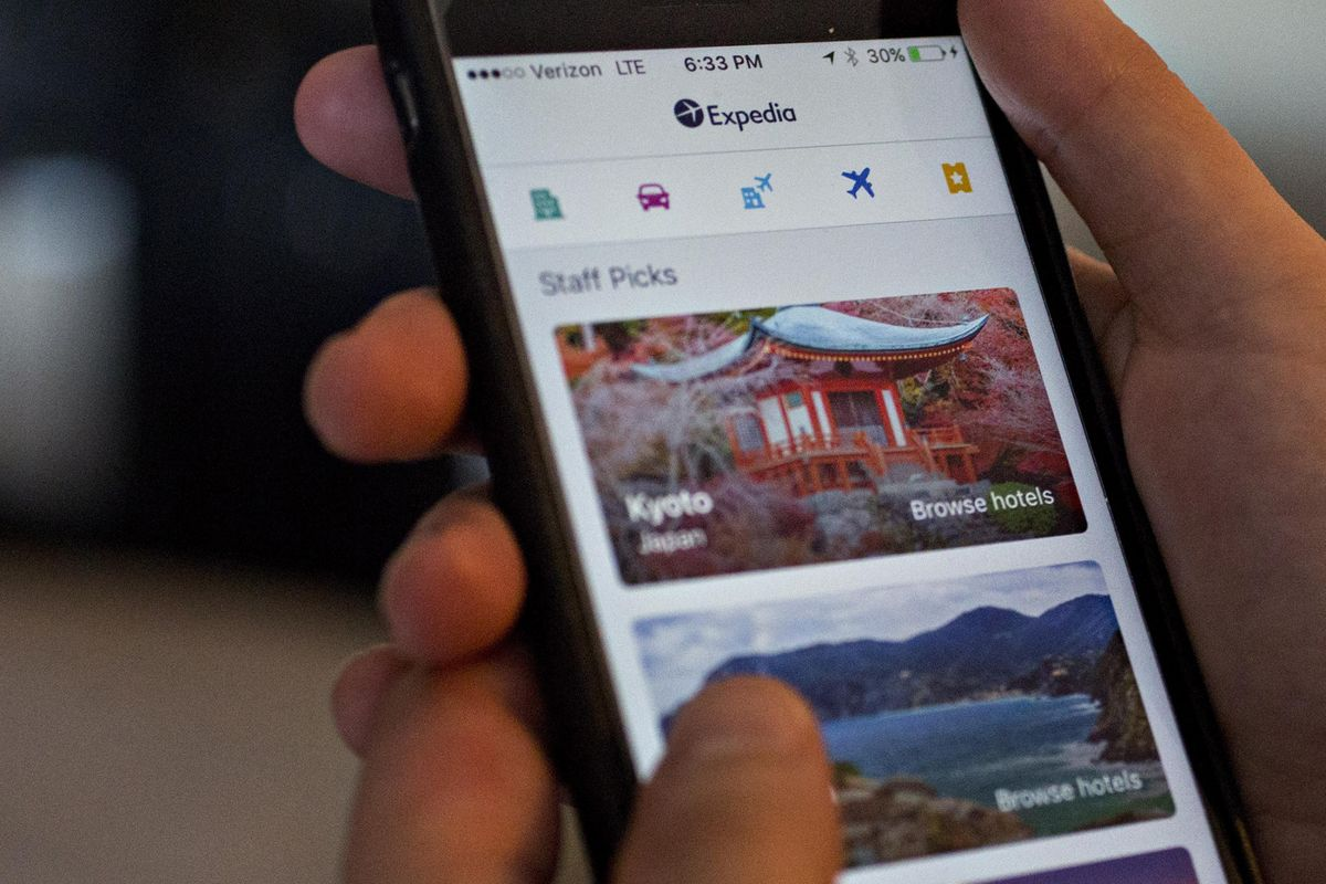 Google's Search Ad Embrace Crushes Online Travel Agents