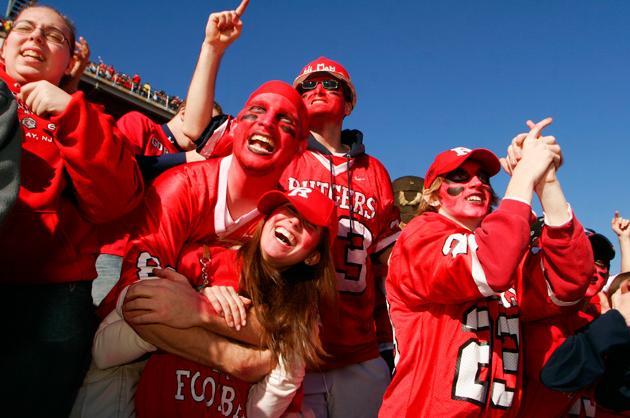 33. Rutgers University