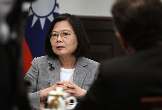 China Lures Taiwanese With Free Schooling, But There's a Catch