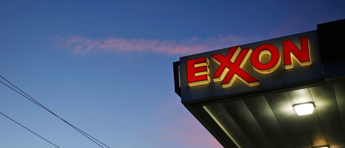 Rockefellers Dump Exxon Holdings That Made Family's Fortune