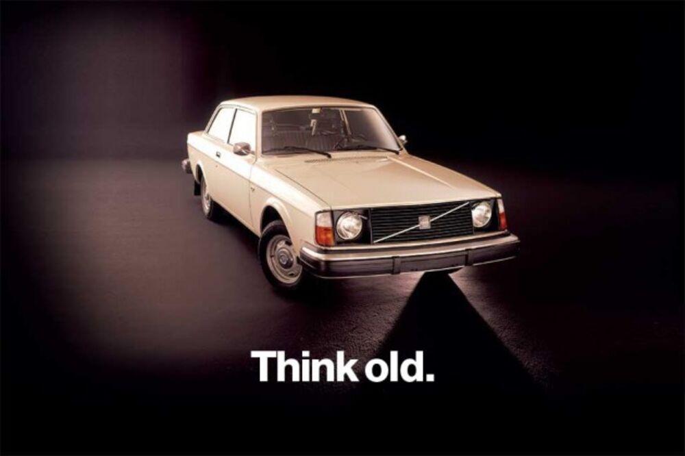 Ongebruikt Volvo Seeks U.S. Sales Revival With Return to Swedish Roots BM-93