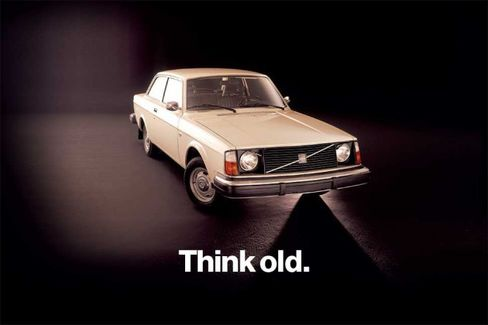 Owned by the Chinese, Volvo Swears It's More Swedish Than Ever