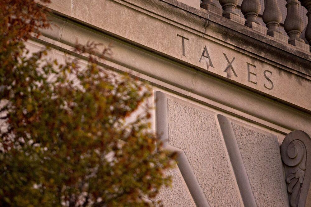Tax Break Seen Helping Trump Isn't as Sweet Thanks to IRS