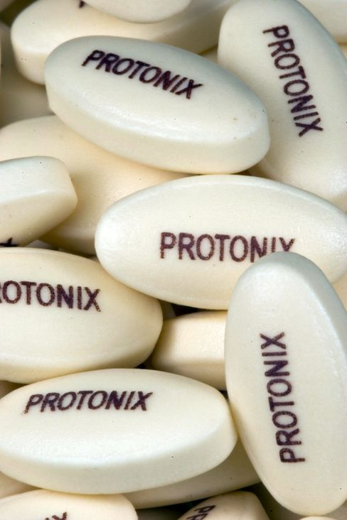 Pfizer Gets $2.15 Billion Settlement on Protonix