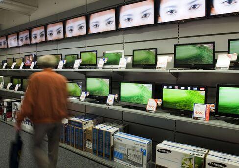 German Retail Sales Post Biggest Monthly Jump in Six Years