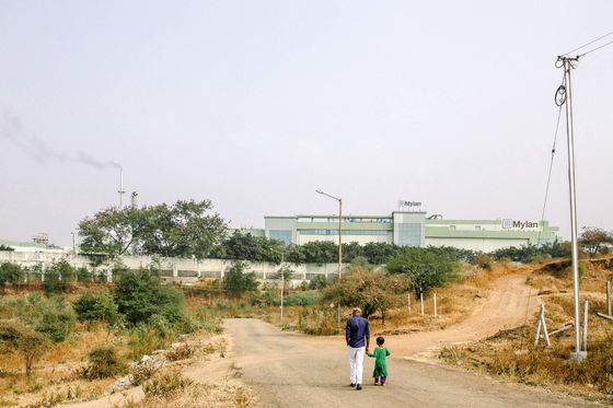 Culture of 'Bending Rules' in India Challenges U.S. Drug Agency