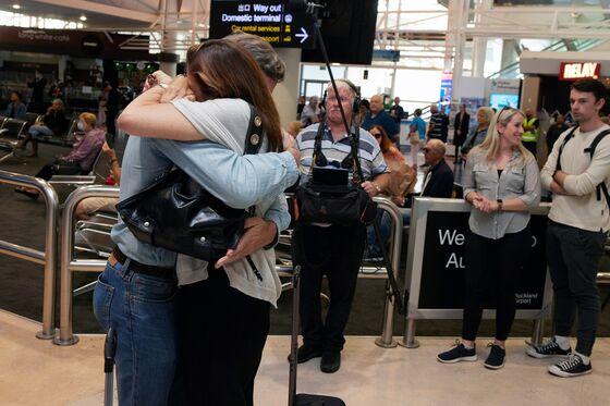 Quarantine-Free Travel Starts Between Australia and New Zealand