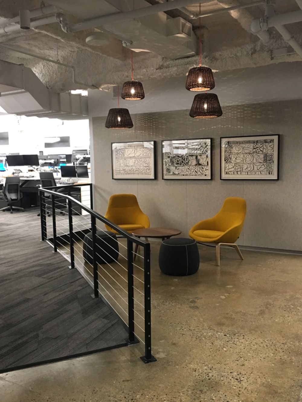 Morgan Stanley Brokers, Bankers to Get New Tech-Friendly Offices