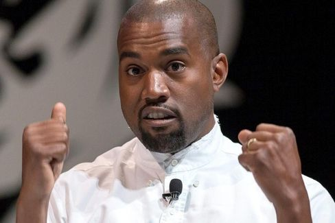 Travails of the Smartest Celebrity: Kanye???s New Song Leaks
