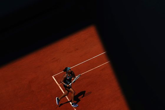 Naomi Osaka Exposes Sports' Mental-Health Risks With French Open Exit