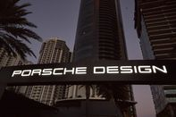 relates to See What It's Like to Live Inside a Porsche-Branded Skyscraper