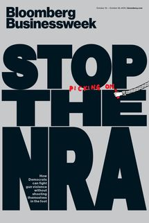relates to Stop Picking On the NRA