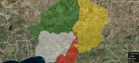 Boko Haram's Regional Targets
