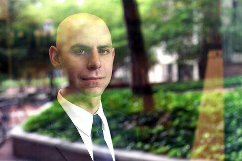 Favorite Professors: Wharton's Adam Grant