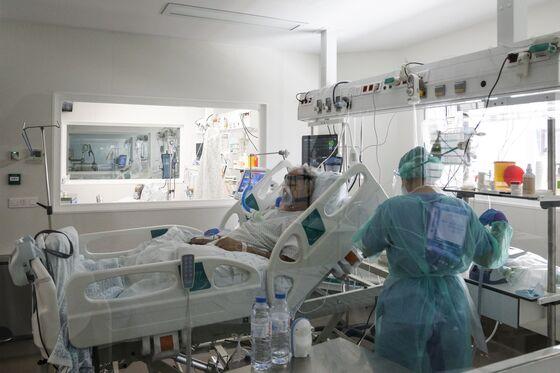 Gilead Opens Treatment to Generics; Jilin Cases: Virus Update