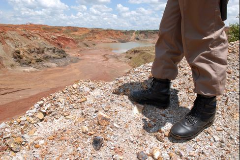 Congo Government Wants 35% of Mining Projects in Code Revisions