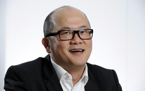 Singapore TycoonAborts Hong Kong IPO Plan on Market Turmoil
