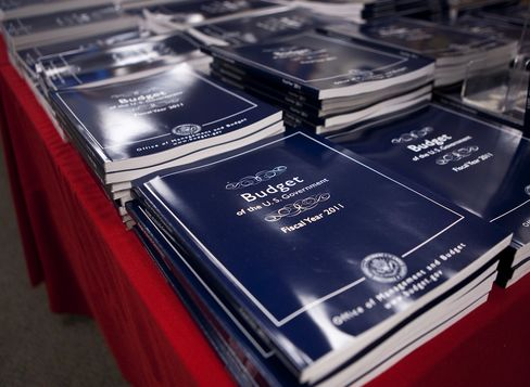 U.S. Posts Second-Largest Annual Budget Deficit on Record