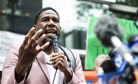 Jumaane Williams Launches Exploratory Bid for N.Y. Governor