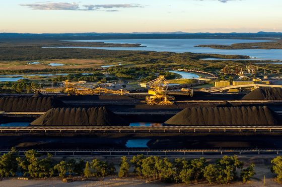 Sky-High Coal Prices Won't Spur New Mines in a Greener World