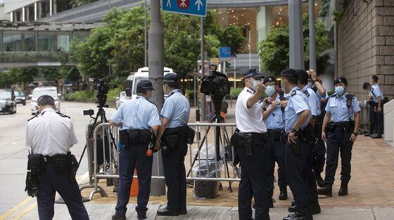 China Officials Detail Plans to Bolster Hong Kong Security Laws