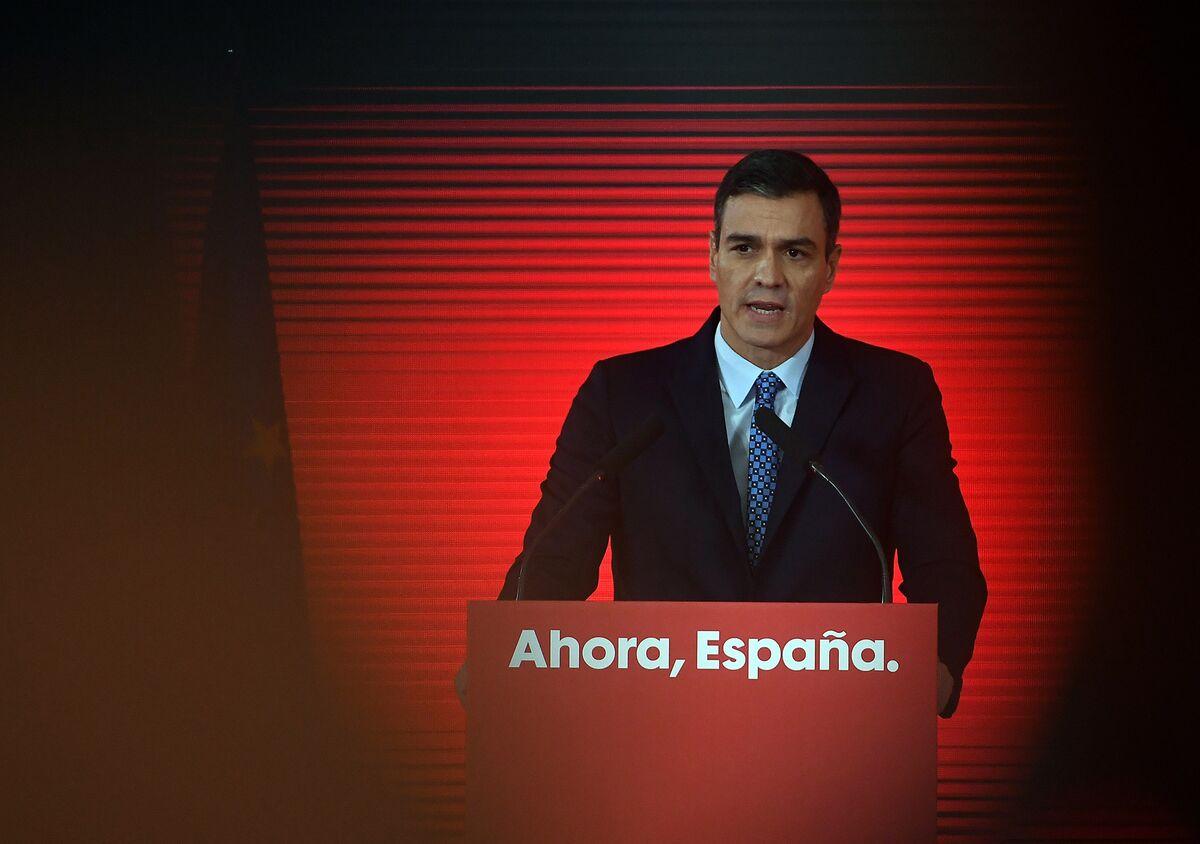 Spain's Sanchez Pledges to Make Offer to End Political Deadlock