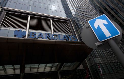 European Stocks Rise for a Third Day; Barclays Advance