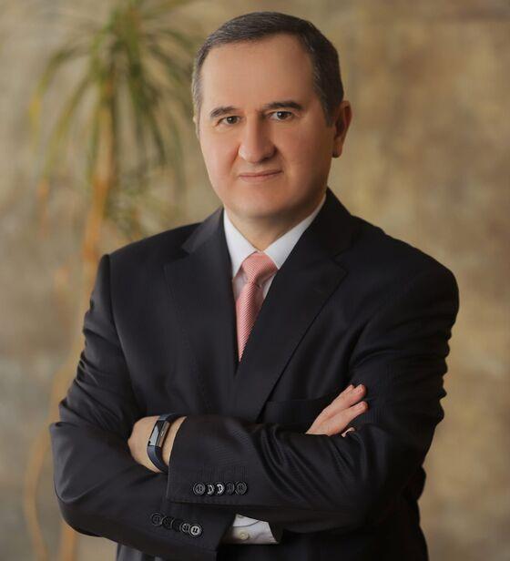 Morgan Stanley Executive Named Deputy at Turkey Central Bank