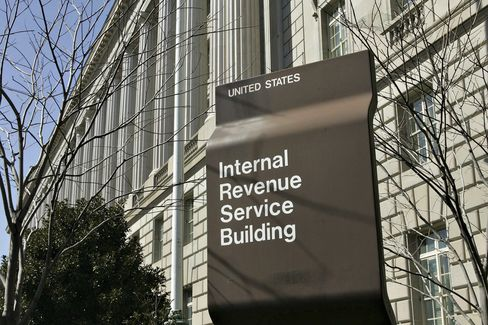 IRS Would Add 5,000 Employees Under 2012 Budget