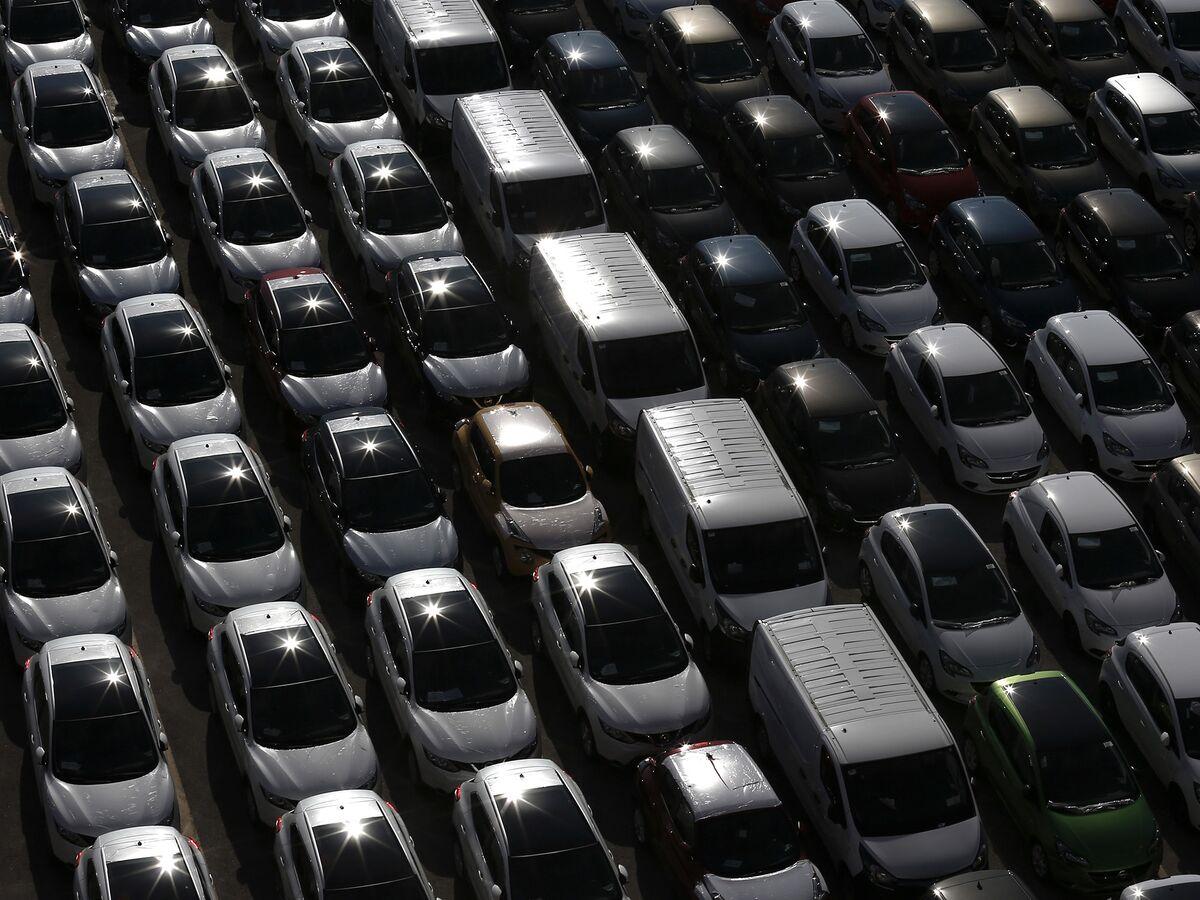 Trump Tariff Threat on European Cars Escalates Global Trade