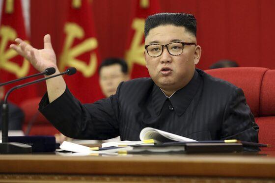 Kim Jong Un Warns on 'Abnormal Climate,' Orders Land Overhaul