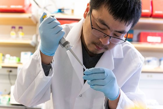 Anti-Asian Atmosphere Chills Chinese Scientists Working in the U.S.