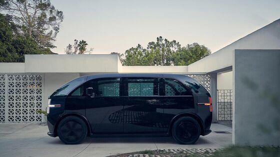 EV Startups Lose Over $40 Billion After Taking SPAC Route Public