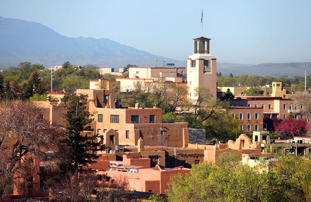 ALTA Survey New Mexico