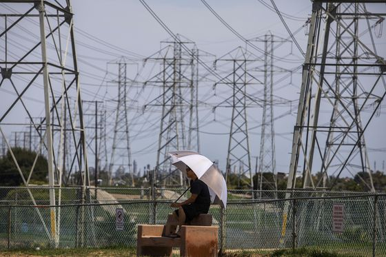 The Blackout Trade: How a Power Market Went Dark in California