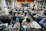relates to China Has an Achilles' Heel: Undereducation