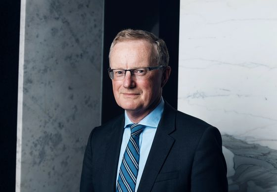RBA's Lowe Reiterates Jobless Rate in 'Low 4s' Is Full Employment
