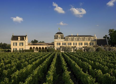 Château La Mission Haut-Brion, a neighboring property of Haut-Brion, had a separate history that included being run for 130 years by priests of the Mission of the Society of St. Vincent de Paul.