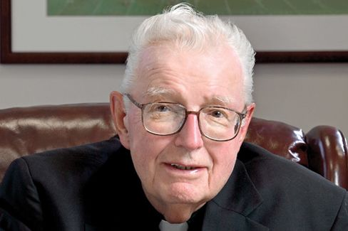 Rev. John Brooks Changed Lives and History's Course