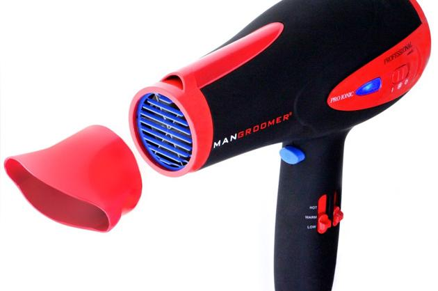 Mangroomer Hair Dryer