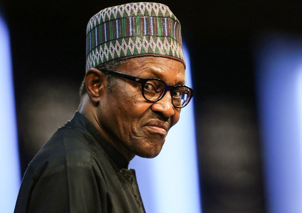Ten Things Nigeria's Buhari Will Have to Deal With in Term Two - Bloomberg
