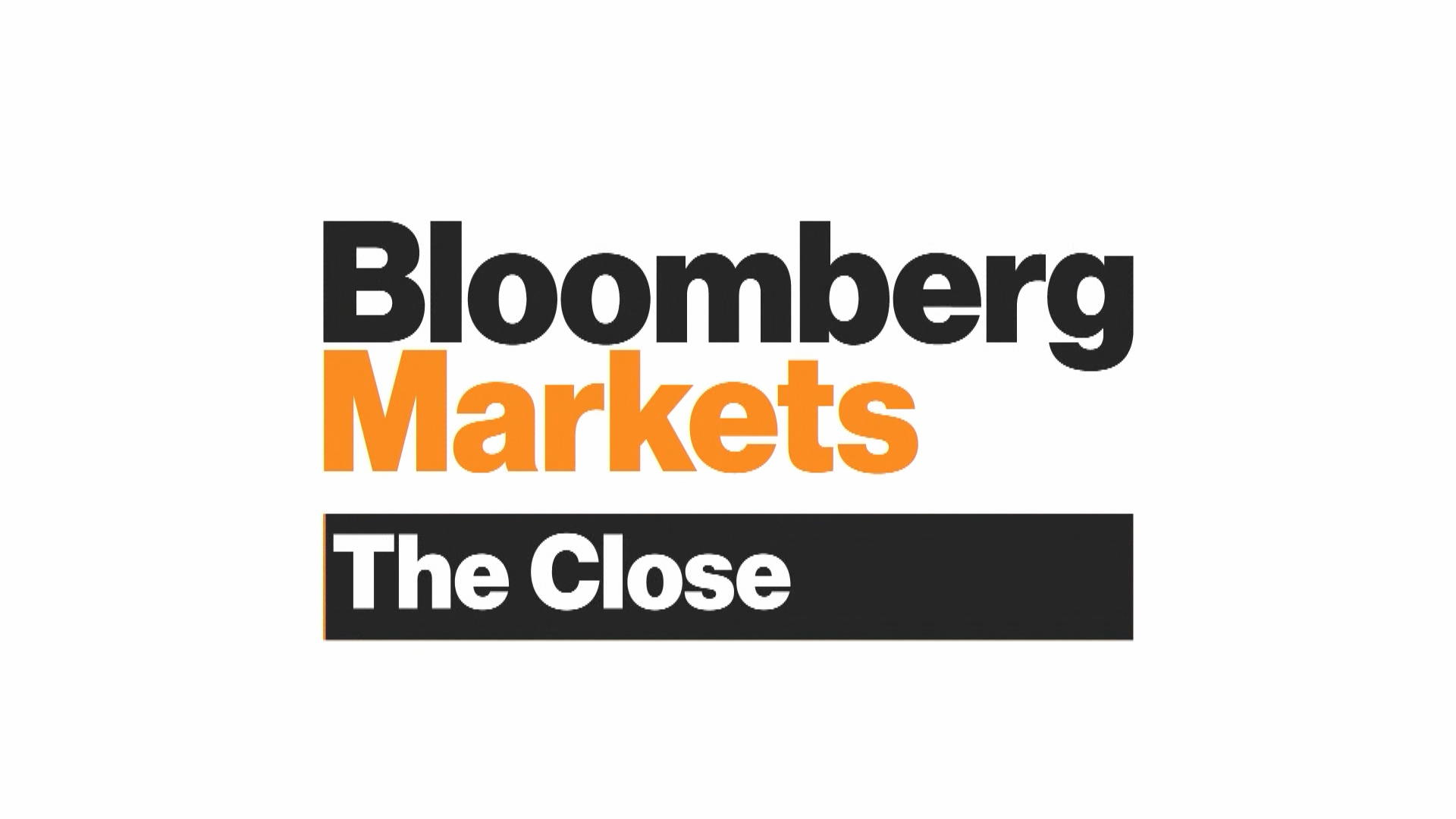 'Bloomberg Markets: The Close' Full Show (10/18/2019)